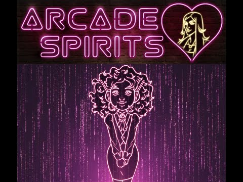 Arcade Spirits - After Credits Scene - 05-22-2020 |