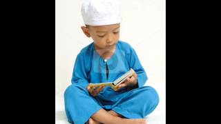Children in islam Sheikh ul Hadith Abdul Ali Deobandi Pashto Part 1