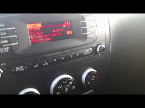 Escuchado Punta desde Sirus xm Radio
