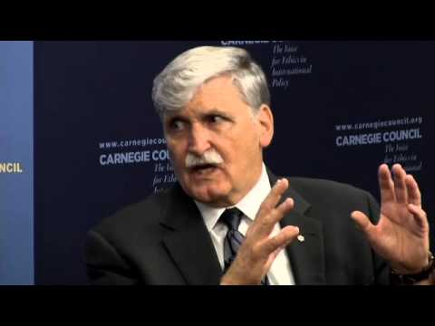 Roméo Dallaire: Dealing With Guilt After Rwanda