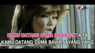 Inul Daratista - Buaya Buntung (Vidio Clip + Lyrics) -  by Iyong p