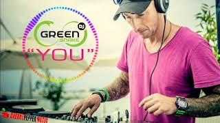 Dj Green Snake  - You