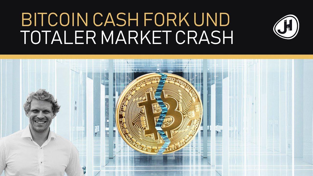 Bitcoin Crash 2020
