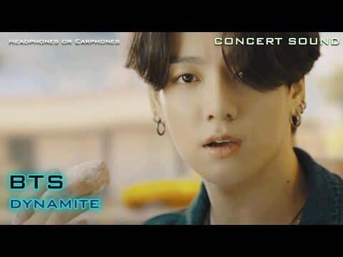 🔈-[concert-sound]-bts---dynamite
