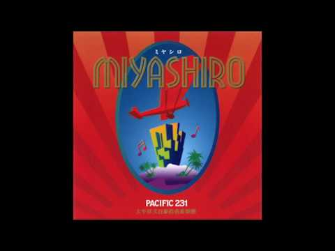 Pacific 231 - Miyashiro (1998) FULL ALBUM