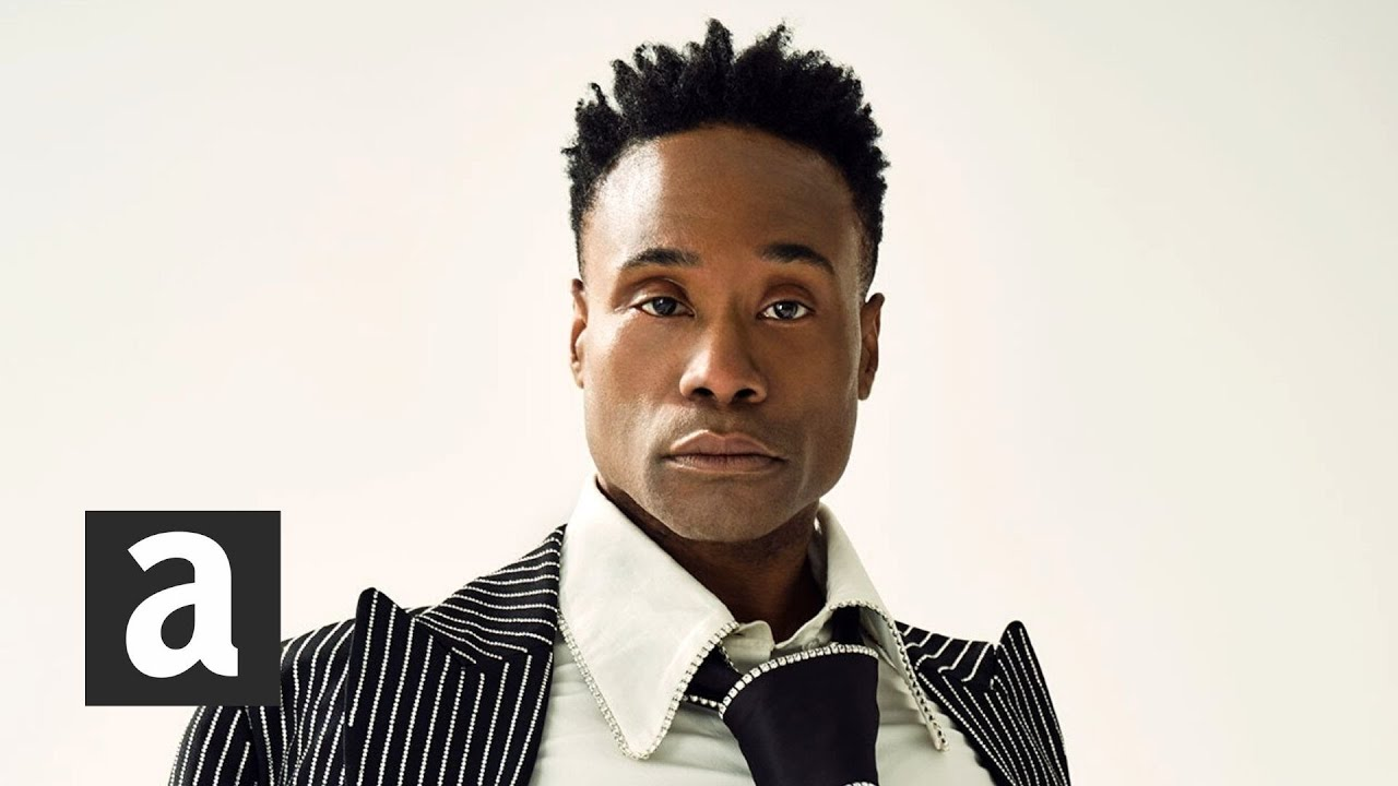 Emmy nominee Billy Porter on the groundbreaking cultural power of Pose