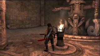 Prince of Persia: The Forgotten Sands HD Playthrough Episode 28: Stairs to the Djinn City