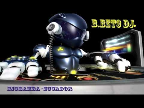 REGUETTON MIX 2015 -  BEBETO DJ