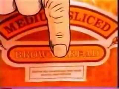 Allinson Bread (1992)
