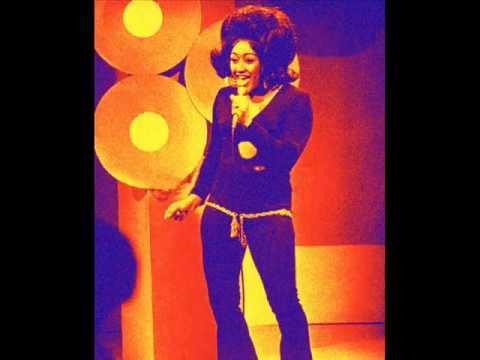 Jean Knight: Mr. Big Stuff (Broussard / Washington / Williams, 1971) - Vintage Images