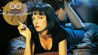 Pulp Fiction soundtrack - Misirlou (Art Music and Movies)