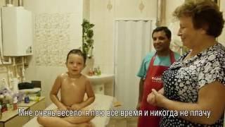 Детский массаж. Аюрведа против аллергии, астмы, ЗПР, гиперактивности, плохой памяти.(, 2016-08-23T06:32:05.000Z)