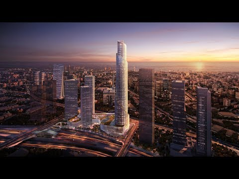 Developer Announces Plans To Build 'Tallest Building' In Israel - the Spiral Tower