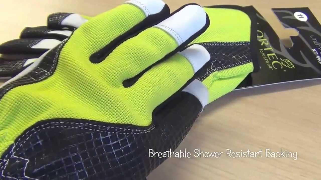 Arbortec AT1500 XT Work Glove