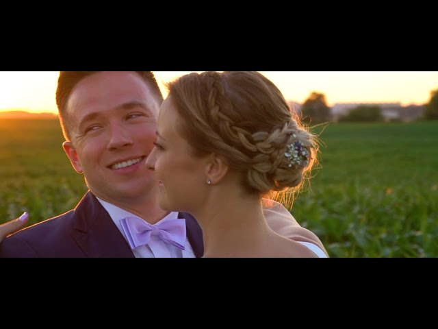 Wedding Video 2019 - Týna a Alex