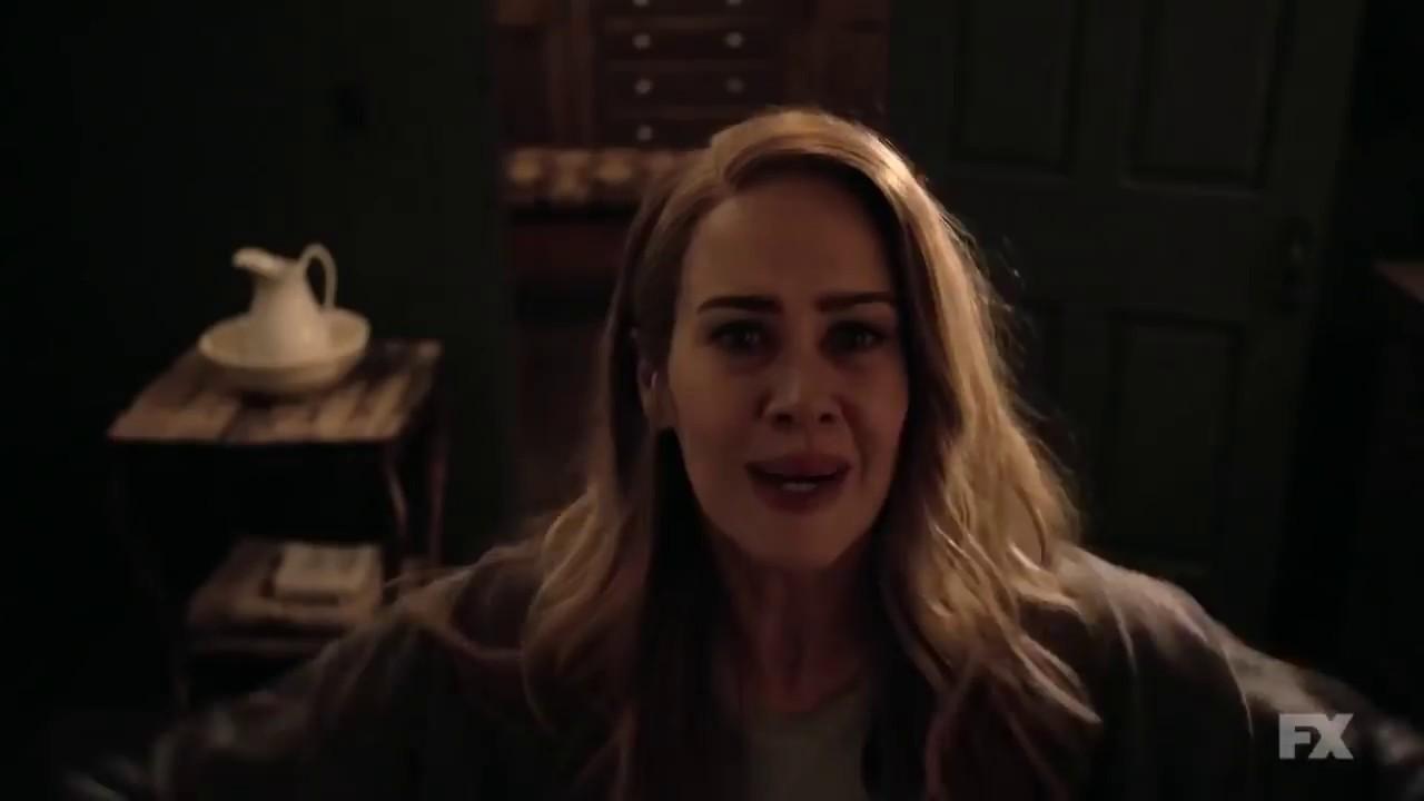 American Horror Story Roanoke Trailer Official