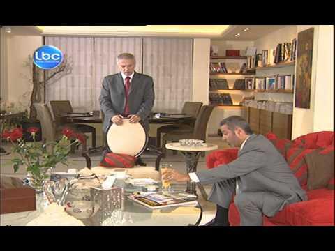 Bayna Beirut wa dubai - Episode 4
