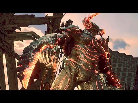 DEVIL'S HUNT Ending & Final Boss Fight
