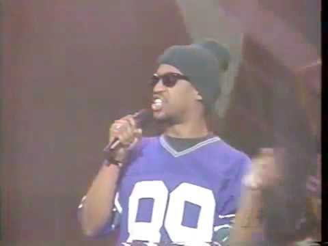 Soul Train 95 Performance  Masta Ace Inc  Born To Roll!