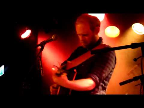 Horse Feathers - Curs In The Weeds @ Ekko (3/4)