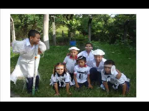 Ayuda a mejorar la escuela especial de Morazán, El Salvador (2011)
