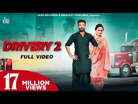 Drivery 2 | Full Hd | Gurman Paras & Gurlez Akhtar |  Empire | New Punjabi Songs 2020