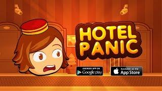 Hotel Panic