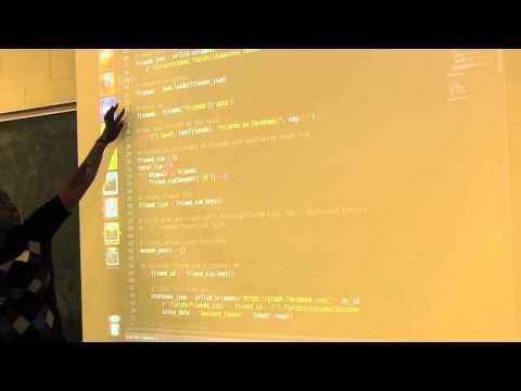 Workshop: Hack Machine Learning with Bernease Herman