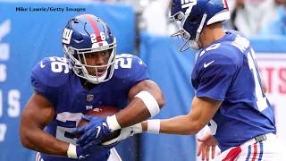 Emory Hunt talks NFC East, Eagles Running Backs, Giants Training Camp, and more