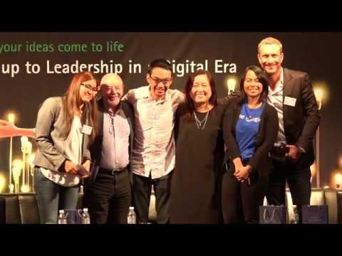 Accenture Forum in Malaysia 2015