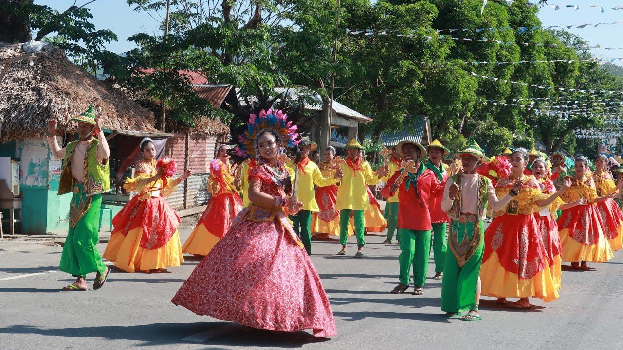 Kamundagan Festival Video Clips| Balatan