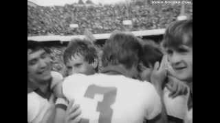 Динамо (Киев, СССР) - СПАРТАК 2:0, Чемпионат СССР - 1981