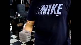 Искусственная роботизированная рука