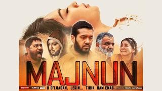 Majnun (uzbek kino) | Мажнун (узбек кино)(, 2017-02-09T18:01:43.000Z)