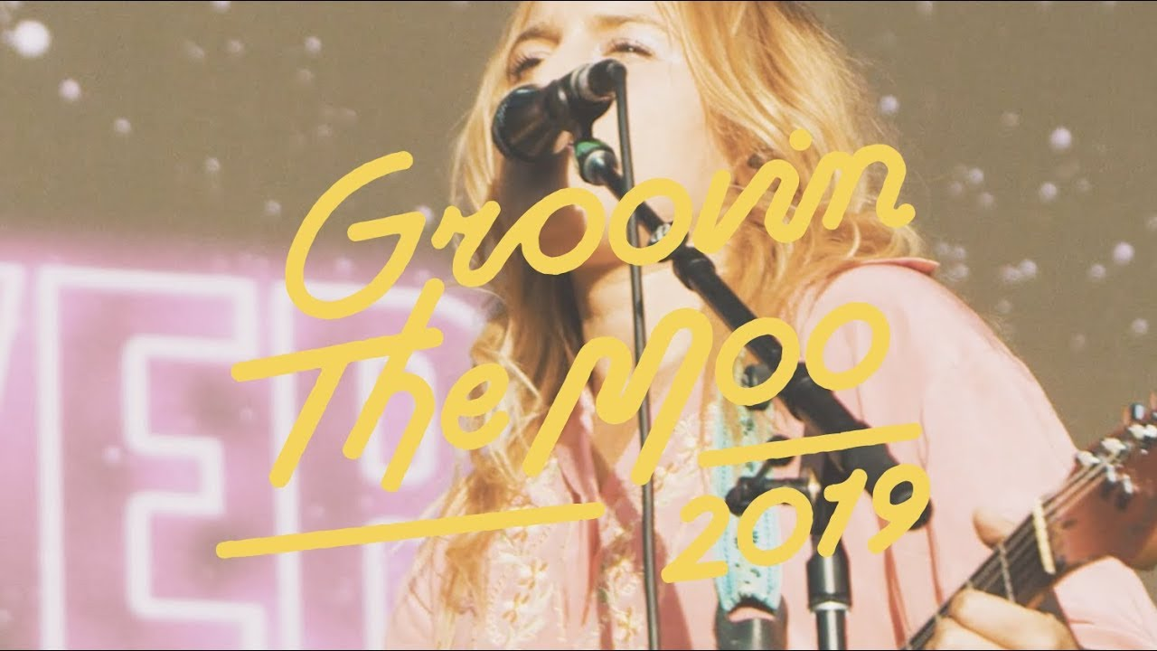 Jack River LIVE at GTM 2019 | Groovin the Moo