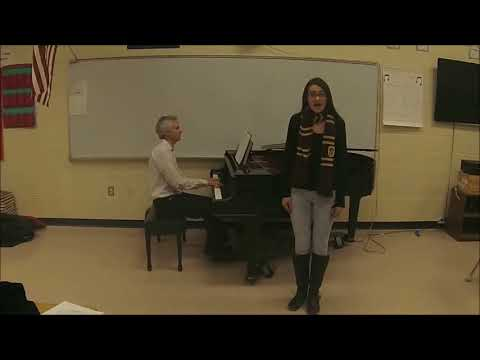 Johnson State College Audition