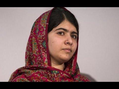 Malala : contre l