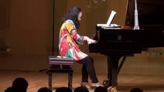 ドビュッシー(カプレ編)聖セバスチャンの殉教 より ピアノ:青柳いづみこ