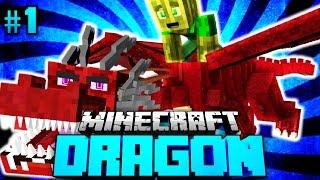 AUF in DIE SCHLACHT!! - Minecraft Dragon #01 [Deutsch/HD]