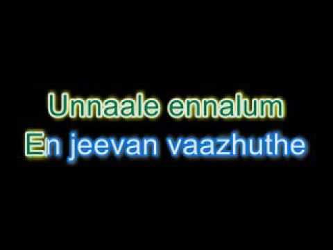 Copy of En Jeevan Karaoke xvid