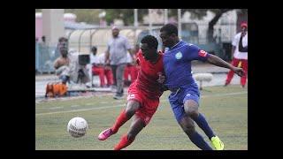 Ni Vita ya SIMBA na MTIBWA Mapinduzi Cup - Viwanjani