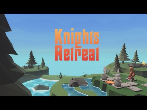 Knight's Retreat (First 5 Minutes) |
