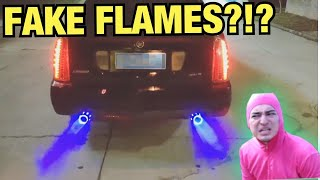 Who Would Buy These Ricer Car Mods?!? (Instagram Car Fails)