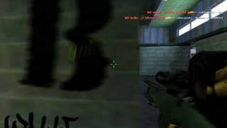 Midway 2: Into The Wild counter strike frag movie