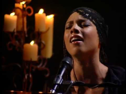 Alicia Keys 911 - Someday We'll All Be Free BEST QUALITY EVER
