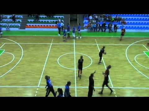 Dynamo (Novosibirsk) - Sparta&K (Vidnoe)