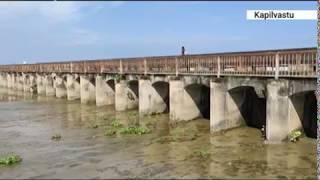 भारतीय बाँधका कारण दुई सय विगाहा नेपाली भूमी डुवानमा - NEWS24 TV