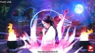 Cửu Vĩ Hồ (Hồ Ly) Remix - Yun x Dr A [ Lyrics Video]