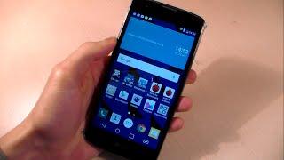 обзор LG K8 LTE (K350E)