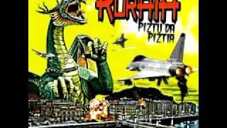 Kuraia - Leherketa